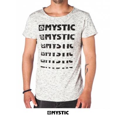 Mystic Bisect B Tee 2015