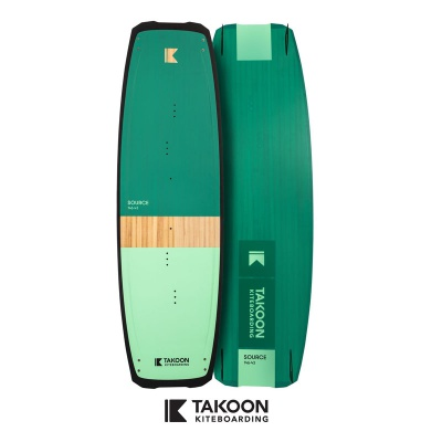 Takoon Board Source Green Takoon 2019