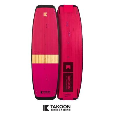 Takoon Board Source Pink Takoon 2019