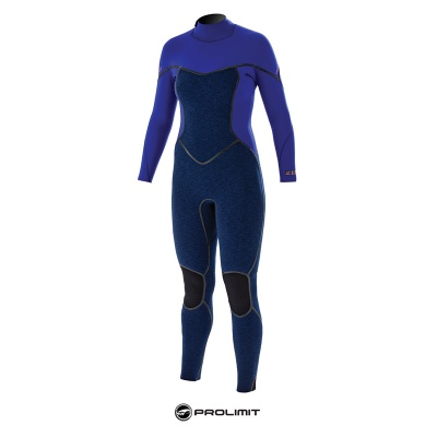 Prolimit Combinaison Oxygen Purple Prolimit 6/4 D/L fullsuit 2018
