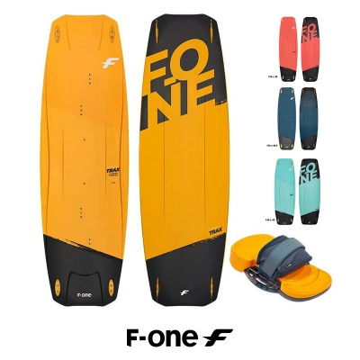 F-One F One Trax Carbon 2021 complète 2021