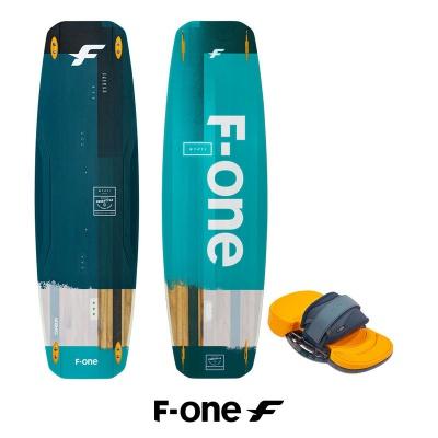 F-One F One WTF Next Génération 2021 complète 2021