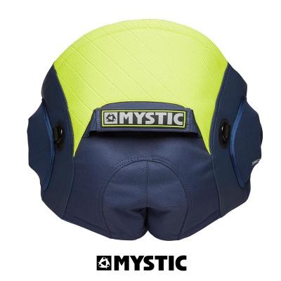 Mystic Harnais Aviator Lime black 2021