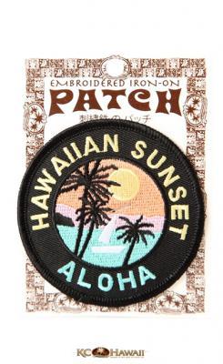 KC Hawaii Hawaii Sunset 2012