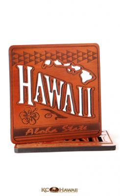 KC Hawaii Hawaiian Islands 2012