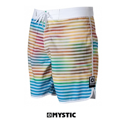 Mystic Heat boardshort 18' 2014