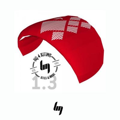 HQ 4 Kite Fluxx sur barre 2 lignes 2019