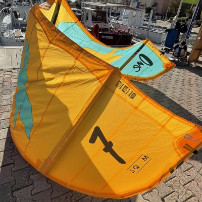 F-One Occasion Kite One F-One 7m² nue 2020