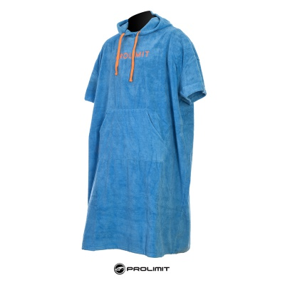 Prolimit Poncho Osfa Blue / orange 2020