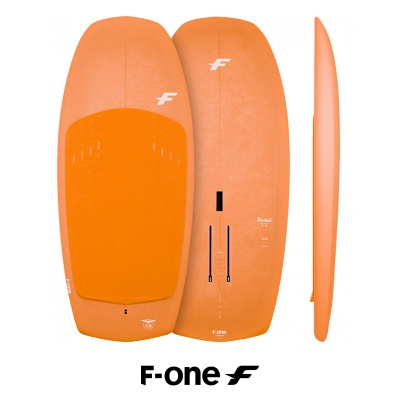 F-One Rocket Wing ASC F-One 2021