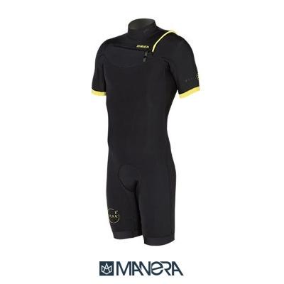 Manera Shorty Manera Meteor X10 2-2 Black 2019