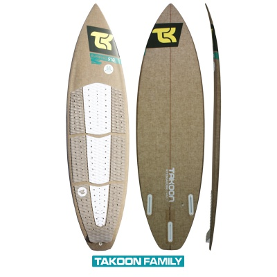 Takoon Surf Burning 5'10 Takoon 2017