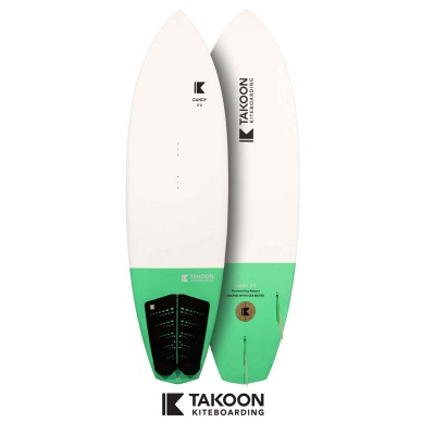Takoon Surf Candy green Takoon 2019