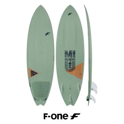 F-One Surf F One Mitu Pro Bamboo 2021 2021