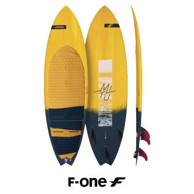 F-One Surf F One Mitu Pro Flex 2020 2020