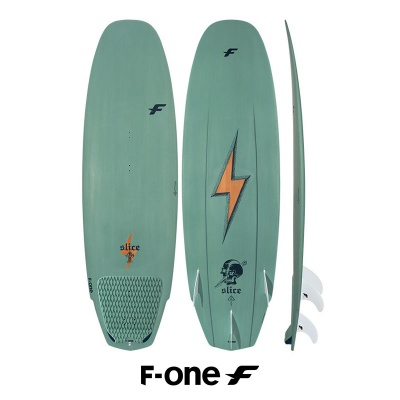F-One Surf F One Slice Bamboo 2021 2021
