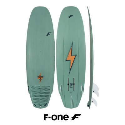F-One Surf Foil F One Slice Bamboo 2021 2021
