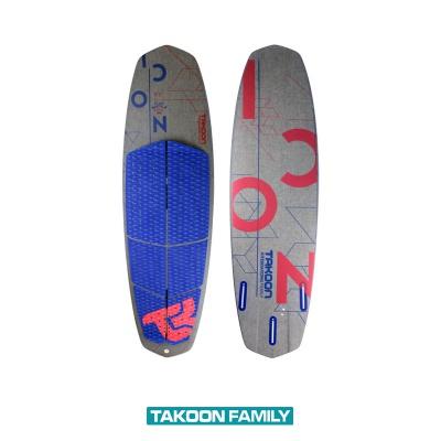 Takoon Surf Icon 5'3 Alpha Takoon 2018
