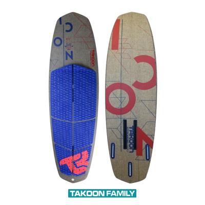 Takoon Surf Icon Foil 5'3 Rail US Takoon 2018