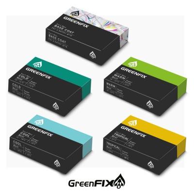 GreenFix Surf wax Greenfix 2019