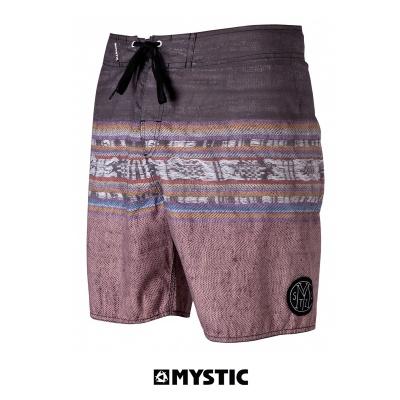 Mystic Temple boardshort 18' 2014