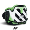 NP Mirage Waist EZ White Green 2013