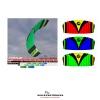 Wolkenstürmer Kite Paraflex Sport