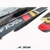 Sroka Pack Foil Carbon alu + board Freeride Sroka V3 2019