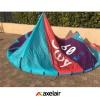 Aile Kitesurf LOG 9m² nue Takoon ref T09LOG14 Occasion