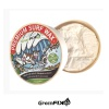 GreenFix Surf wax Greenfix camembert 2019
