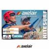 Axel'Air Bon pour un stage 4 jours de kitesurf haute saison 2020