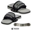 Takoon Platine PACK pads-straps Lunar Takoon grey 2019