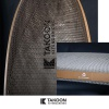 Takoon Surf Candy blue Takoon 5'7 Occasion 2019