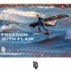 HB Surfkite Aile Wing Flair 2020