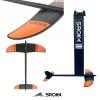 Sroka Pack Foil board 160x52+ foil Alu/G10 Sroka 2019