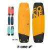F One Trax Carbon 2020 nue
