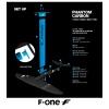 F-One Foil Phantom Carbon F-One 1780 2021