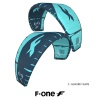 F-One Bandit S2 aile nue 2021 F-One 2021