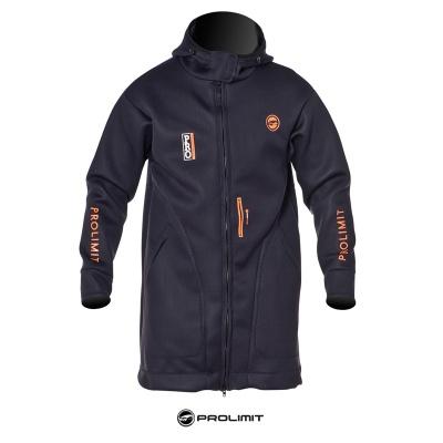 Prolimit Veste Racers DL Black /Orange 2018
